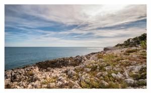 02 La costa adriatica a sud di Castro _DSC0518 M © MAURO PALANO