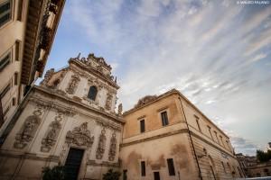 Chiesa  del Carmine, PIazza Tancredi _DSC0631 M © MAURO PALANO