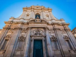 Chiesa di Sant'Irene © MAURO PALANO