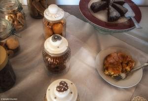 La nostra colazione in LOVE @ Tenuta Kyrios © MAURO PALANO www.tenutakyrios.it