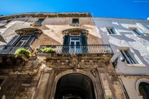 Palazzo Rollo © MAURO PALANO
