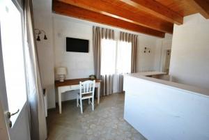 Reception - Agriturismo Tenuta Kyrìos -  Salento, Puglia, Italy