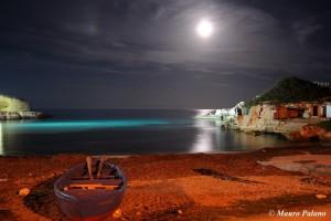 Sant'Andrea, la baia - © Mauro Palano